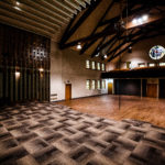 Fulcrum Hall Wedding Event Space
